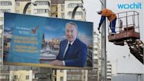 No Need to Guess the Winner in Kazakhstan's Election