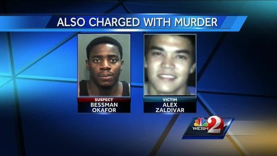 Okafor home invasion trial begins Monday