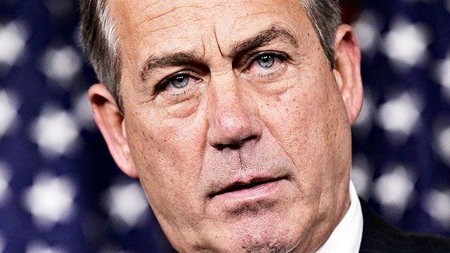 House speaker pushes back over executive privilege claim