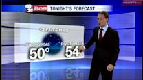 Darby's Web Weather, April28