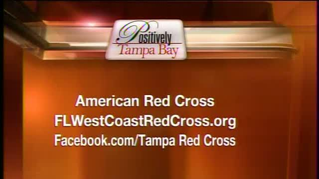 Positively Tampa Bay: American Red Cross Tampa Bay
