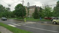 Partial lockdown placed on schools in Newtown
