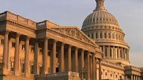 Gov't shutdown looms with just four days left to resolve stalemate