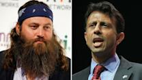 Could 'Duck Dynasty' boost Jindal's potential 2016 run?