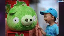 Kids Can Now Teach Robots To Play Angry Birds – For Science