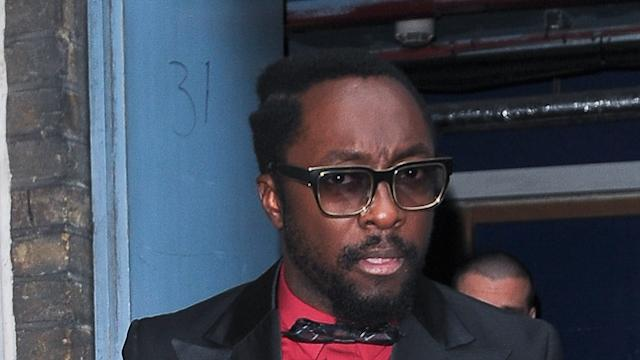 will.i.am is planning Cheryl and Britney duet‎
