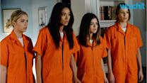 What Just Happened On Pretty Little Liars?