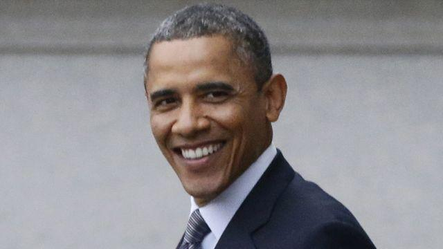 How are the DC scandals impacting Obama's favorability?