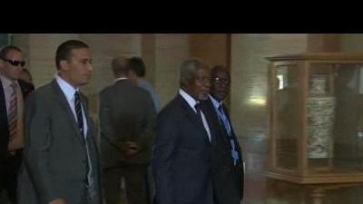 Diplomats arrive in Geneva for Syria talks