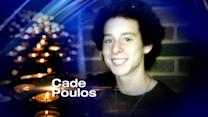 Friend remembers Stillwater student Cade Poulos