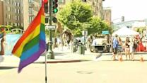 Bay Area cities celebrate Prop 8, DOMA decisions