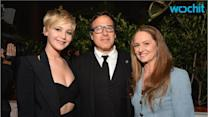 Jennifer Lawrence Opens About David O. Russell Fight Reports