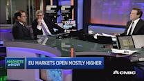Challenger banks had a good month: Fund manager