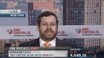 GM not taking chances: Analyst