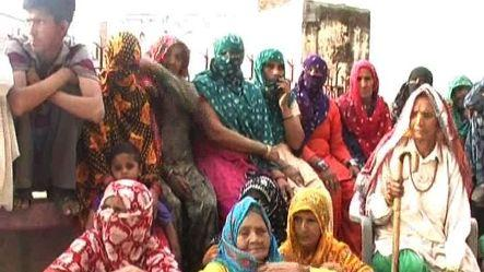 Jind women panchayat demands death for minor's rapist