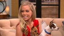 Kendra Wilkinson Wants You To Welcome Cute Critters Into Your Home