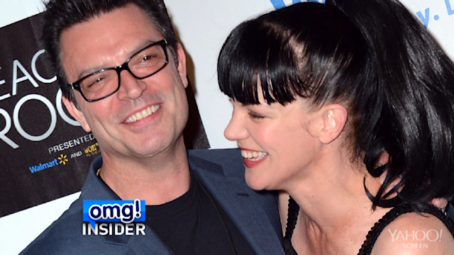 Lance Bass and Pauley Perrette Co-Direct New Short Films In Support of The Trevor Project