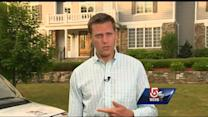 Searches of Hernandez home continues, police offer few details