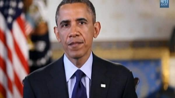 Obama: Boston capture closes out a 'tough week'
