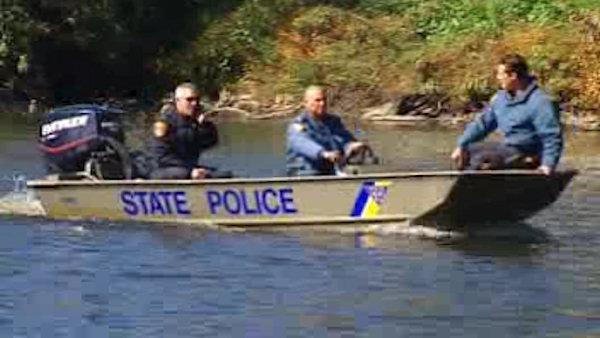 Missing boat on the Passaic River believed to be hoax