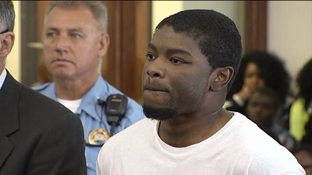 Man Charged With Murdering Girlfriend Appears In Court