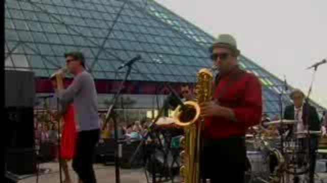 Rock Hall kicks off free summer in the city concert series