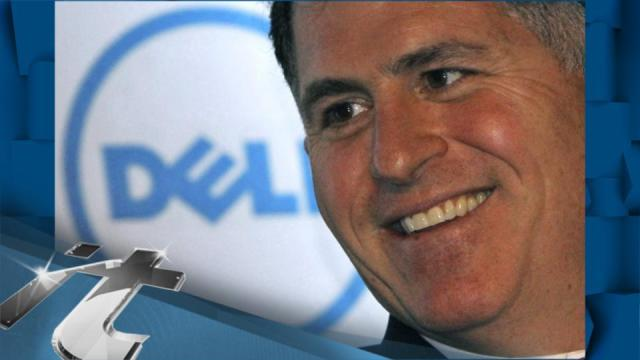 Michael Dell Latest News: Dell CEO Ups Ante in Buyout Battle for PC Maker