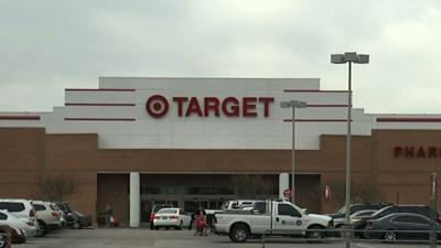 Two Arrested in Texas in Target Fraud