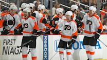 Can Flyers counter road struggles in New York?