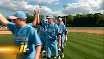 UNC baseball continues diamond domination