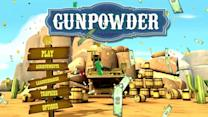 Gunpowder - Steam Trailer