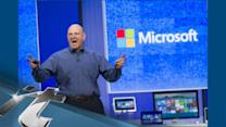 Microsoft News Byte: Microsoft COO Kevin Turner Refuses to Lose