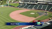Fans reflect on River Cats history for 1000th game