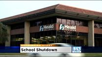 Students Shocked, Saddened By Sudden Heald College Closure