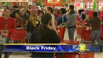 Black Friday shoppers have mixed reactions