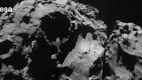 ESA Provide Rosetta Update Six Months After Historic Comet Landing