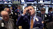 Global turmoil doesn't matter to the market as much as you think