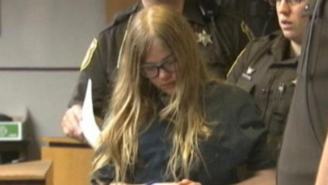 Accused 'Slender Man' Attacker Judged Mentally Unfit for Trial