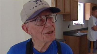 Hometown Hero: Bud Ulrich