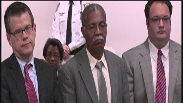 Convicted killer Trevor Dooley to be released pending appeal