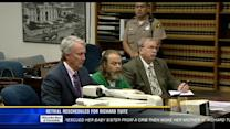 Retrial rescheduled for Richard Tuite
