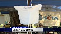 Sacramento Labor Picnic Divided After Removal Of Longtime Labor Leader Bill Camp