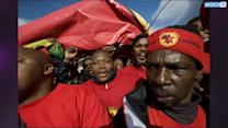 GM Suspends South Africa Production As Striking Union Rejects Offer