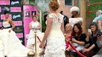 Creative Alternatives to That Expensive Wedding Dress