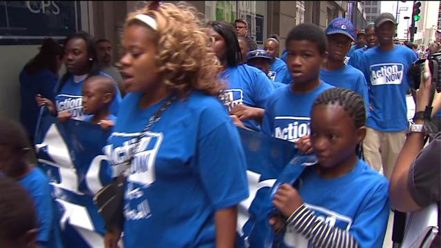 CPS boycott planned in Chicago as board votes on budget