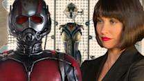 Ant Man and the Wasp Movie Set For 2018!