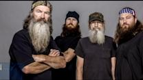 Duck Dynasty's Phil Robertson Allowed Back