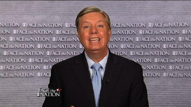 Graham: Military culture needs to change