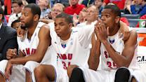 SMU tops list of NCAA tourney snubs