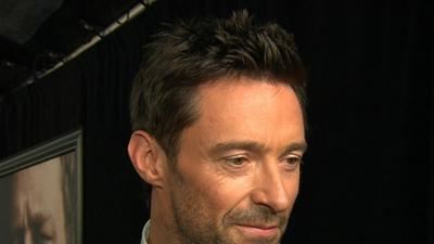 Hugh Jackman: 'Les Miserables' 'Feels Special'